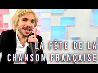 La Fête de la chanson française - Speakerine