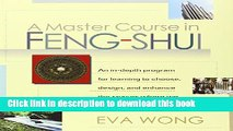 [PDF] A Master Course in Feng-Shui Popular Online