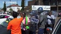 Zimbabwe: proteste contro la reintroduzione della valuta nazionale