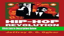 Books Hip-Hop Revolution: The Culture and Politics of Rap (Culture America (Paperback)) Free Online