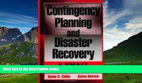 READ FREE FULL  Contingency Planning and Disaster Recovery: A Small Business Guide  READ Ebook