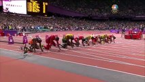 Usain Bolt Wins 100m - Rio Olympics 2016