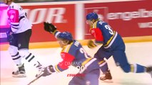 HOCKEY S/ GLACE - CHAMPIONS HOCKEY LEAGUE : MULTIPLEX, BANDE-ANNONCE