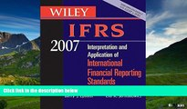 READ FREE FULL  Wiley IFRS 2007: Interpretation and Application of International Financial