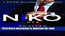[PDF] Niko, Her Russian Billionaire Reads Online