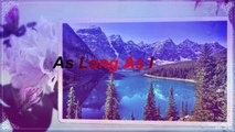 As Long As I Live . Kitty Wells Song . Sung By Billy B Kidd..