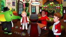 Christmas Surprise Eggs    Christmas Gifts & Decorations   Christmas Surprise For Kids   ChuChu TV