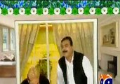 Pakistan Dil Dil Pakistan - Funny Song Parody