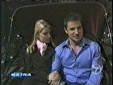 Extra Newlyweds Nick Lachey & Jessica Simpson News Clip