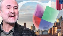 Univision buys bankrupt Gawker for $135 million