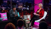 Nick Cannon & Amber Rose Discuss Co-Parenting With Their Exes Amber Rose Show