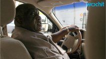 A Uber Driver Gets To Watch His Son Participate In The Olympics