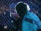 WWF King of the Ring 1998 - The Undertaker v.s Makind - Hell in a Cell Match