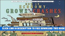 New Book How an Economy Grows and Why It Crashes