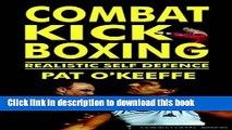 [PDF] Combat Kick Boxing: A Framework for Success (Martial Arts) Full Online