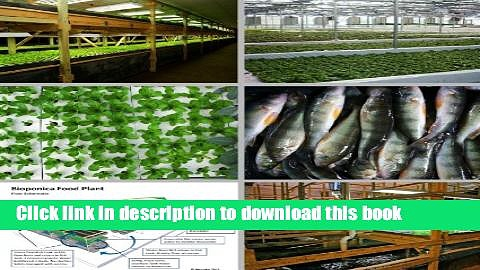 [PDF] Aquaponics – Entrepreneurs Embrace Technology that Holds Key to Strengthening Local Food