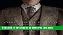 [PDF] One Savile Row: Gieves   Hawkes: The Invention of the English Gentleman Popular Online