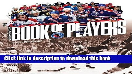 popular books hockey hall of fame book of players free online
