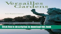 [PDF] Versailles Gardens Full Colection