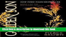 [PDF] Golden Son (The Red Rising Trilogy, Book 2) Full Colection