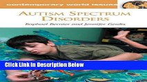 Books Autism Spectrum Disorders: A Reference Handbook (Contemporary World Issues) Full Online