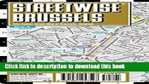 [PDF] Streetwise Brussels Map - Laminated City Center Street Map of Brussels, Belgium Popular Online