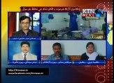 Issues-Mustafa Jarwar- 1 PM- 19th August 2016