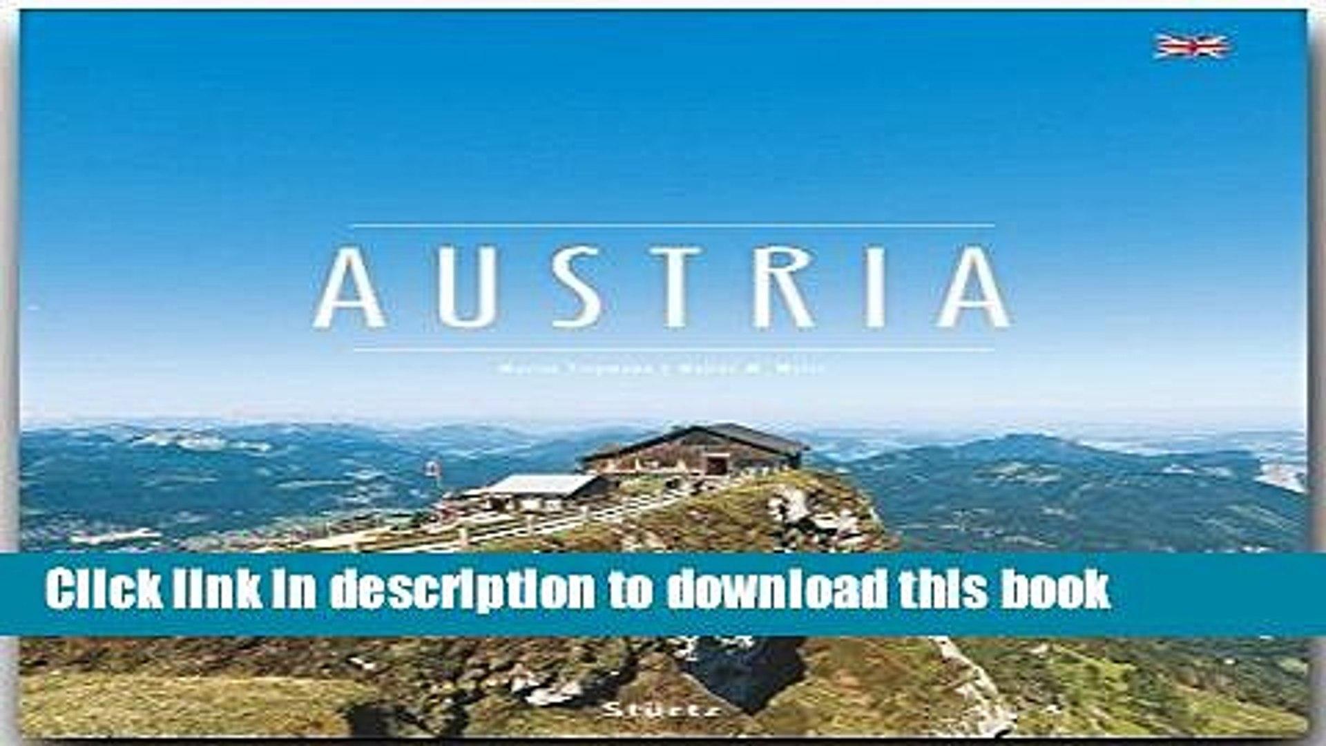[PDF] Austria Popular Colection