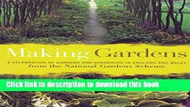 [PDF] Making Gardens: A Celebration of Gardens and Gardening in England   Wales Full Colection