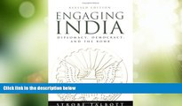 FREE DOWNLOAD Engaging India Diplomacy Democracy and the