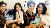 Naksh & Naira RAKSHA BANDHAN | Rohan Mehra | Ashnoor Kaur | Yeh Rishta Kya Kehlata Hai