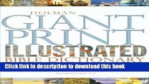Download Holman Giant Print Illustrated Bible Dictionary PDF