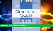 READ PDF Classroom Assessment Scoring System (CLASS ) Dimensions Guide, Pre-K READ PDF BOOKS ONLINE
