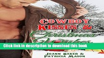 [Read PDF] Cowboy Kisses and Christmas Wishes (BBW Holiday Romance) Download Online