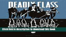 [PDF] Reagan Youth (Deadly Class) Popular Colection