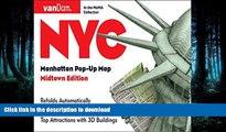 READ  Pop-Up NYC Map by VanDam - City Street Map of New York City, New York - Laminated folding