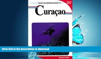 READ BOOK  Diving and Snorkeling Guide to Curacao (Lonely Planet Diving   Snorkeling Great