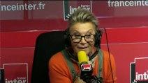 """Sheila chante """"Comme un p'tit coquelicot"""" de Mouloudji pour Augustin Trapenard"""
