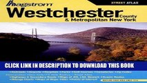 Read Now Hagstrom Westchester County and Metropolitan New York Atlas (Hagstrom Westchester County