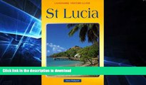 READ BOOK  St. Lucia (Landmark Visitors Guides Series) (Landmark Visitors Guide St. Lucia)  GET