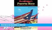 FAVORITE BOOK  Rum   Reggae s Puerto Rico, Including Culebra   Vieques (Rum   Reggae series)  GET