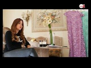 Lintégrale CAFTAN Rencontre avec Lina Cahill