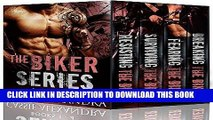 [DOWNLOAD] PDF The Biker Series (Books 1-4) MC Biker/Bad Boy Romance New BEST SELLER