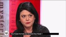 Chloé Delaume donne le pouvoir aux femmes dans sa fiction «Les sorcières de la République»