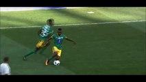Sipho Moeti crazy skill vs Platinum Stars HD 1080i