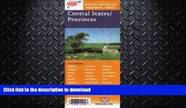 GET PDF  AAA Central States / Provinces: Arkansas, Colorado, Illinois, Iowa, Kansa, Louisiana,