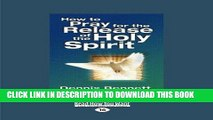 PDF] How to Pray for the Release of the Holy Spirit Popular