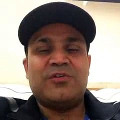 Virender Sehwag's Message to Indian Army- RESPECT- This Diwali Dedicated to Army