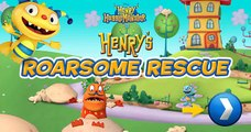 Henry Hugglemonster Full Game - Full Henry Hugglemonster Game - Henrys Roarsome Rescue!