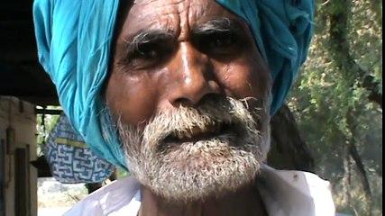 Cow Beef Factory vs Guru Teg Bahadur Ji Gaushala MANSA PUNJAB DALIT SIKH MAN FREE SEWA